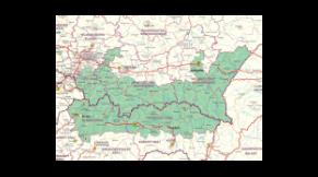Polsko-slovenské příhraničí: vyhlášen příjem projektů