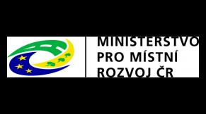 Ministertvo pro místní rozvoj ČR - publikace a informační materiály