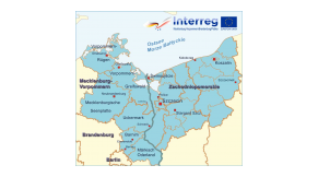 Interreg Mekclenburg/Brandenburg/Polska
