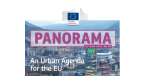 Panorama 58: An Urban Agenda for the EU