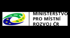 Ministerstvo pro místní rozvoj: žádosti o dotace na cestovní ruch
