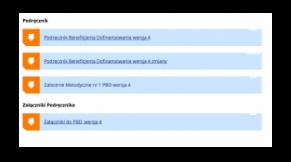 Interreg V-A CZPL - příručka pro příjemce dotace