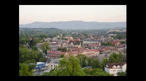 Přeshraniční spolupráce na území měst: Cieszyn a Český Těšín