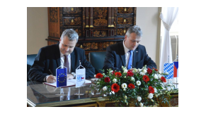 Přeshraniční spolupráce České republiky a Bavorska