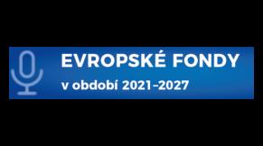 Evropské fondy 2021-2027